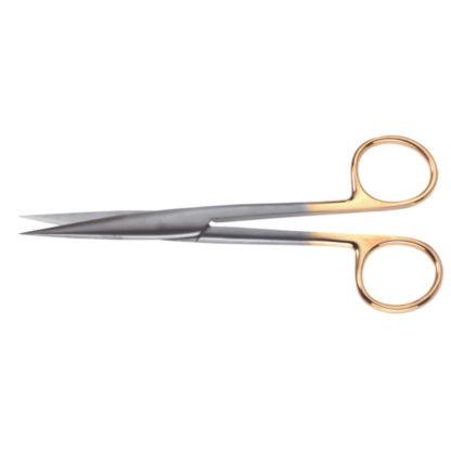 """Operating Sharp/Sharp Onyx Scissors, 5-1/2""""(14cm), Straight"""