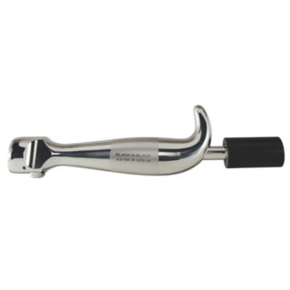 Small Lumiview Retractor Handle w/Light Guide