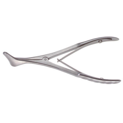 "Vienna Speculum, 5-1/2""(14cm), Medium, 1-1/4""(30mm)"