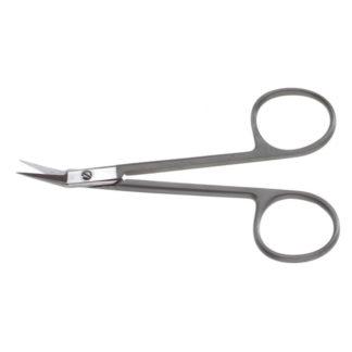 "O'Brien Angled Stitch Scissors, 3-3/4""(9.5cm), Angled"