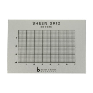 Sheen Cartilage Grid, Aluminum