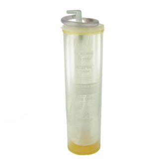 IP Reusable Canister, 2100ML