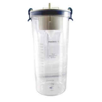 3000CC Reusable Canister(Only)