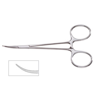 Delicate Mosquito Forceps