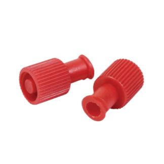 Syringe Caps (Sterile)
