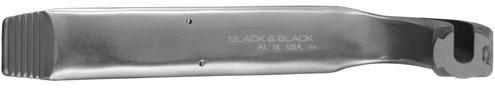 Aluminum Lumiview™ Blade